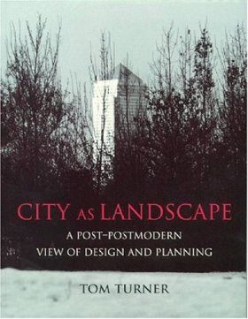 The City as Landscape