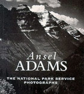 Tiny Folio: Ansel Adams
