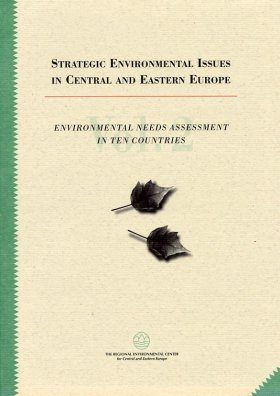 Strategic Environmental Issues in Central and Eastern Europe, Volume 2