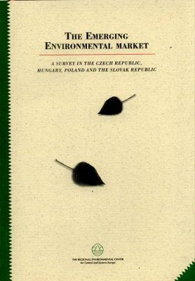 The Emerging Environmental Market