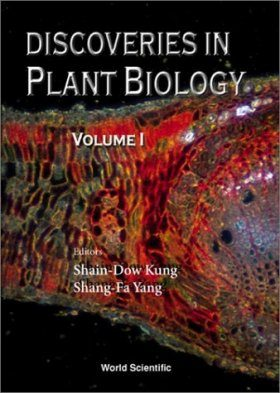 Discoveries in Plant Biology, Volume 1