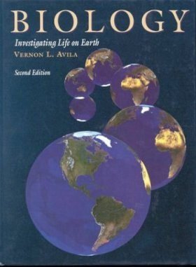 Biology: Investigating Life on Earth
