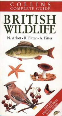 Complete Guide to British Wildlife