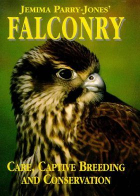 Jemima Parry Jones' Falconry