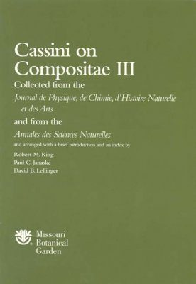 Cassini on Compositae III