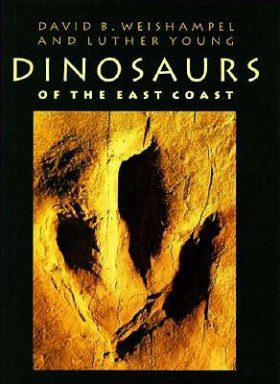 Dinosaurs of the East Coast