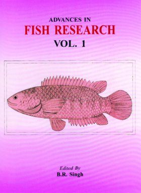 Advances in Fish Research, Volume 1