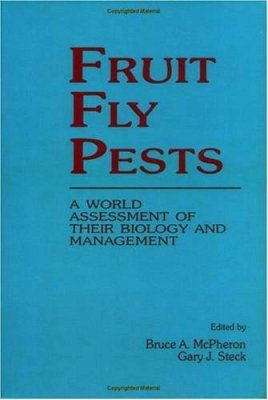 Fruit Fly Pests
