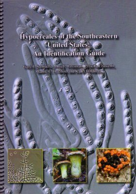 Hypocreales of the Southeastern United States