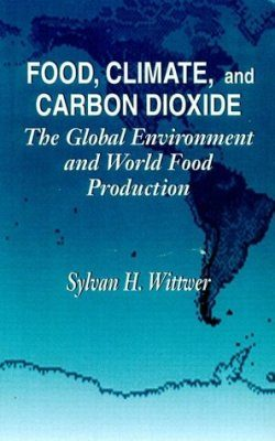 Food, Climate, and Carbon Dioxide