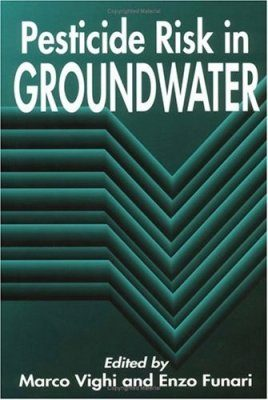 Pesticide Risk in Groundwater