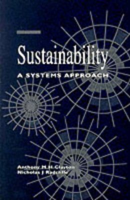 Sustainability: A Systems Approach