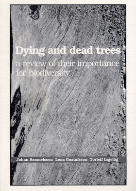 Dying and Dead Trees