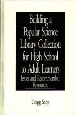 Building a Popular Science Library Collection for High School Adult Learners