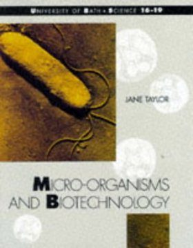 Micro-organisms and Biotechnology