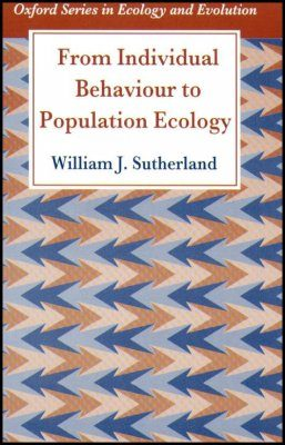 From Individual Behaviour to Population Ecology