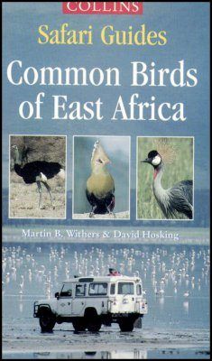 Collins Safari Guide: Common Birds of East Africa