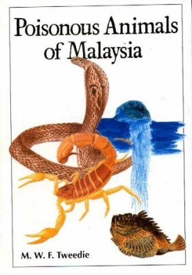 Poisonous Animals of Malaysia