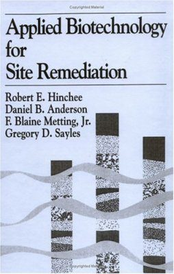 Applied Biotechnology for Site Remediation