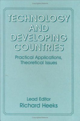 Technology and Developing Countries