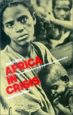 Africa in Crisis