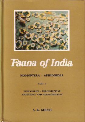 The Fauna of India and the Adjacent Countries: Homoptera, Aphidoidea, Part 4