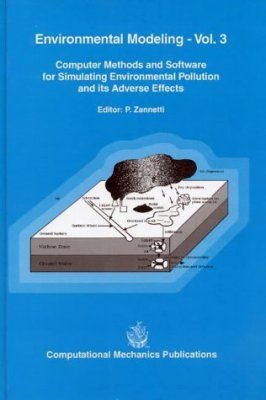 Environmental Modeling, Volume 3