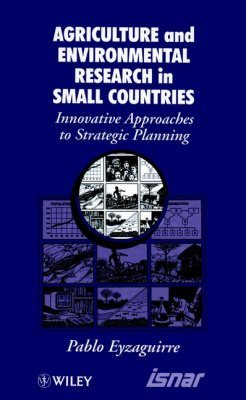 Agricultural and Environmental Research in Small Countries