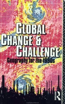 Global Change and Challenge
