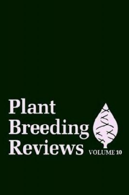 Plant Breeding Reviews, Volume 10