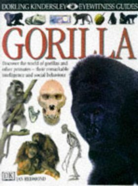 Eyewitness Guide: Gorilla