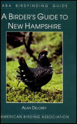 Birder's Guide to New Hampshire