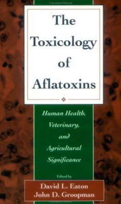 Toxicology of Aflatoxins
