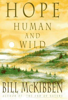 Hope, Human and Wild
