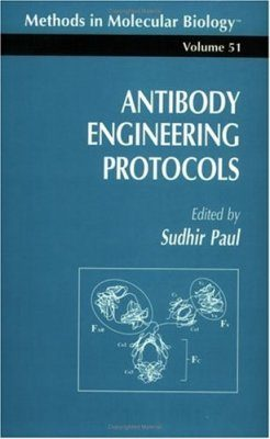 Antibody Engineering Protocols