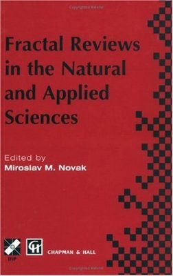 Fractal Reviews in the Natural and Applied Sciences