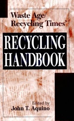 Waste Age/Recycling Times Recycling Handbook