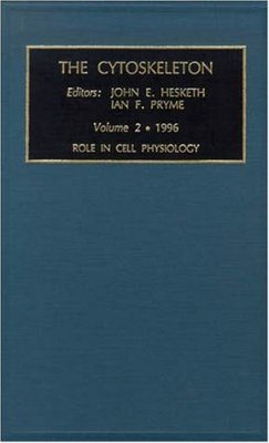 The Cytoskeleton, Volume 2