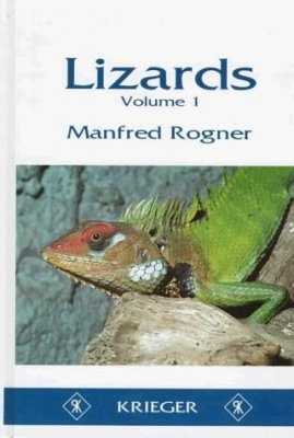 Lizards (2-Volume Set)