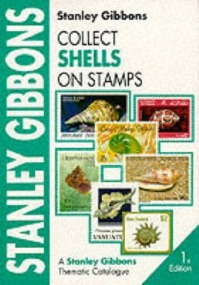 Collect Shells on Stamps