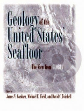 Geology of the United States' Seafloor