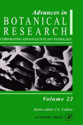 Advances in Botanical Research, Volume 22