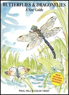 Butterflies and Dragonflies: A Site Guide