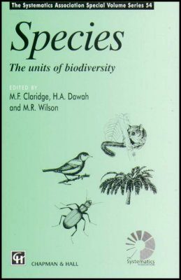 Species: The Units of Biodiversity