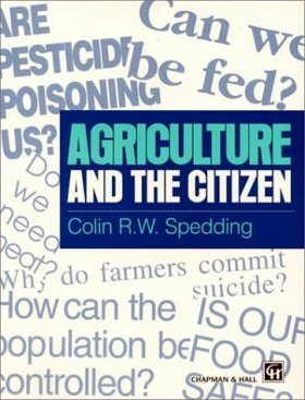 Agriculture and the Citizen