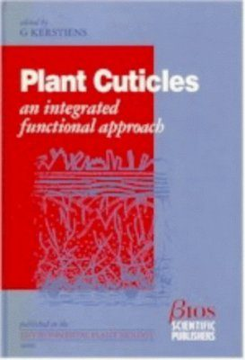 Plant Cuticles