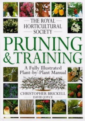 Royal Horticultural Society Pruning and Training