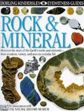 Eyewitness Guide: Rock and Mineral