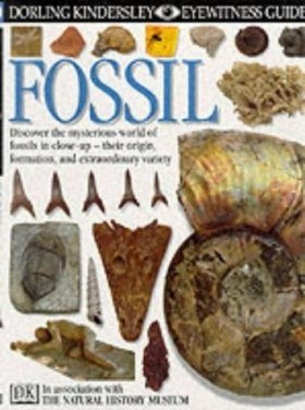 Eyewitness Guide: Fossil