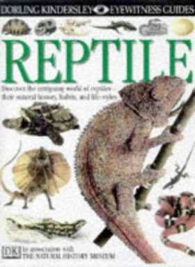 Eyewitness Guide: Reptile